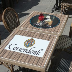 Horeca Tafel Covers